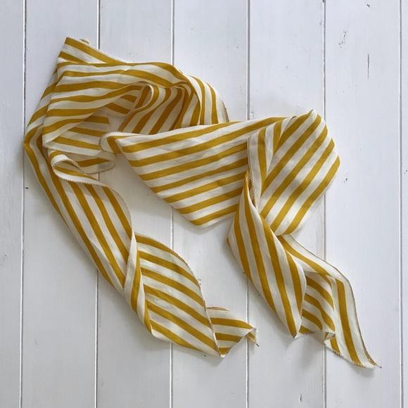 American Apparel Accessories - American Apparel hair wrap headband scarf belt